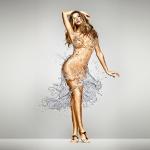водяное платье